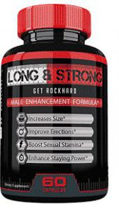 Long&strong – opinie – cena